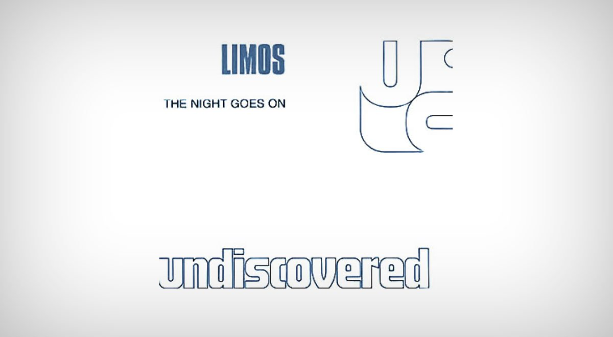 LIMOS The Night (Goes On)